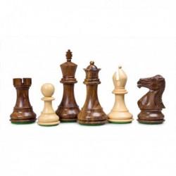 Pièces d'échecs Stallion Staunton sheesham