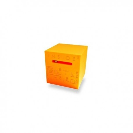 Inside 3 : Orange Mean
