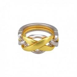 Cast Ring
