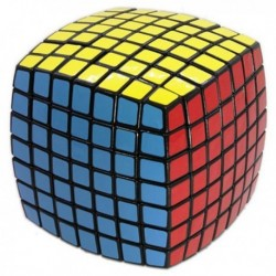 Cube 7 x 7 x 7