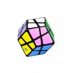 Dodecahedron 4 Axes - Lanlan