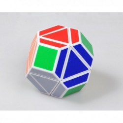 Cube Hex Skewb - QJ