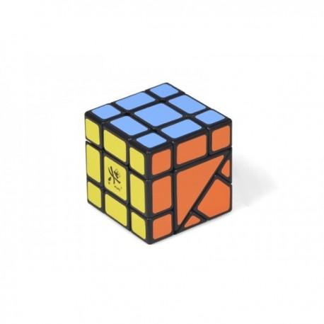 Cube Bermuda cube Black - Dayan