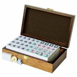 "Mahjong Classic ""Ivoire"" Marqué"