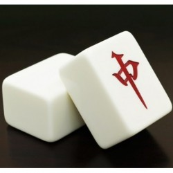 Mahjong Classic Blanc