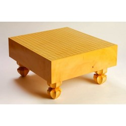 Table de Go en Shinkaya 22cm
