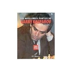 Meilleures parties de Kasparov 1 - Stohl