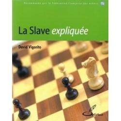 La slave expliquée - Vigorito