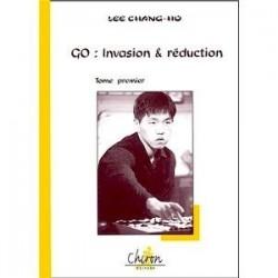 Invasion et Réduction T. 1 - Lee Chang Ho