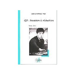 Invasion et Réduction T. 2 - Lee Chang Ho
