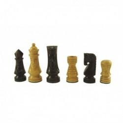 Pièces d'échecs Japon