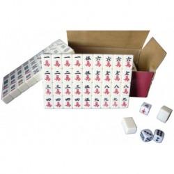 Mini Mahjong de Voyage