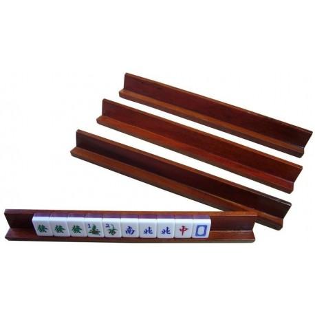 Petits Murs Mahjong x4