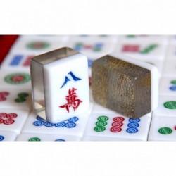 """Mahjong """"Oeil de Tigre"""""""