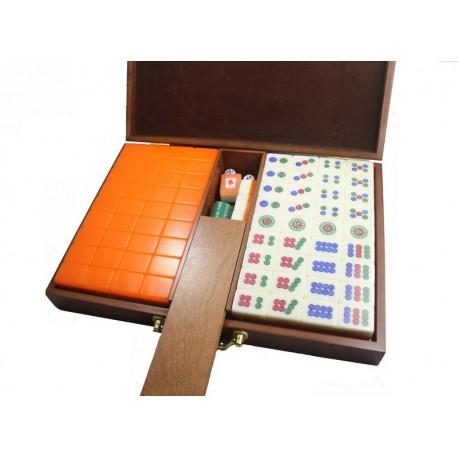 Mahjong Orange