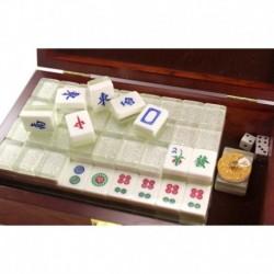 """Petit Mahjong """"Silver"""""""