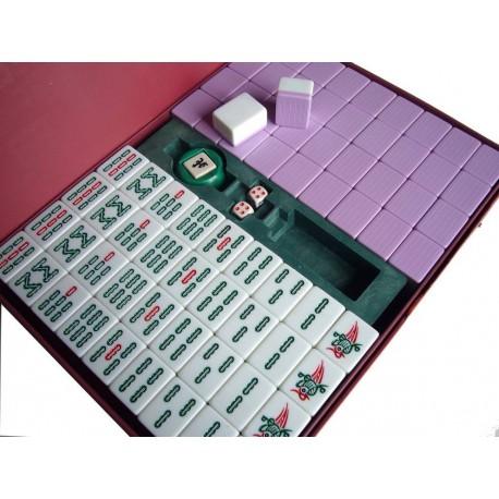 Mahjong XXL Mauve