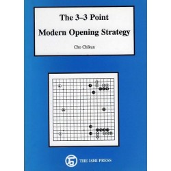 3-3 point (the) - Modern opening strategy