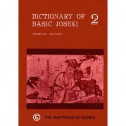 Dictionary of Basic Joseki Vol 2