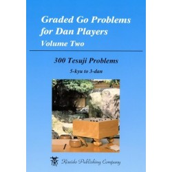 Graded go problems for dan players 2
