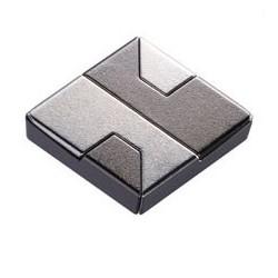 Cast Huzzle Diamond - nivel 1