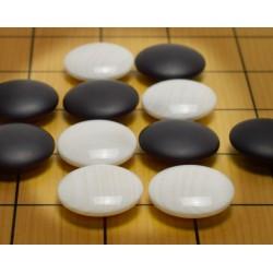 Pierres de Go Jitsuyo 8,4mm