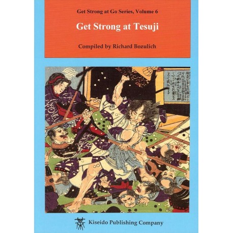 Get strong at tesuji