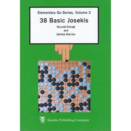 38 Basic joseki