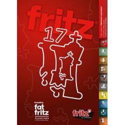 DVD Fritz 17
