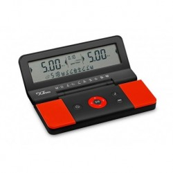 Pendule Echecs DGT 960