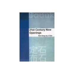 21st Century new openings - Kim Sung-rae