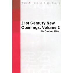 21st Century new openings 2 - Sung-rae