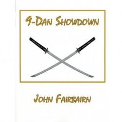 9-Dan showdown - Fairbairn
