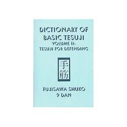 Dictionary of Basic Tesuji 2