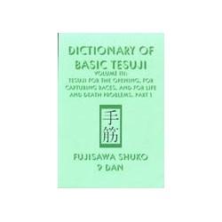 Dictionary of basic Tesuji 3