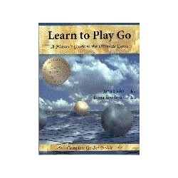 Learn to play go vol 1
