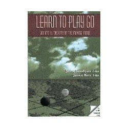 Learn to play go vol 2