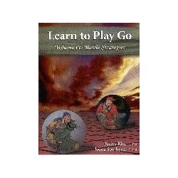 Learn to play go vol 4