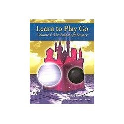 Learn to play go vol 5