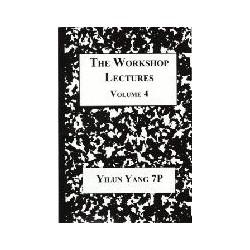 Workshop lectures vol 4