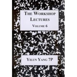 Workshop lectures vol 6