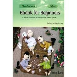 Baduk for Beginners - Kim Sung-rae