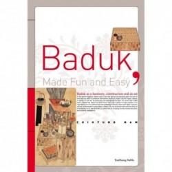 Baduk made fun and easy 1
