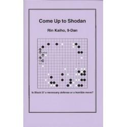 Come Up to Shodan - Rin Kaiho