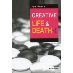 Creative life & death. vol.1