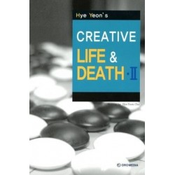Creative life and death t.2