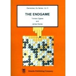 The Endgame Elementary Go Series 6