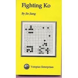 Fighting Ko - Jin Jiang