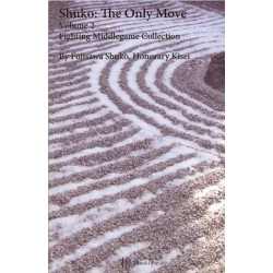 The Only Move Vol.2 - Shuko