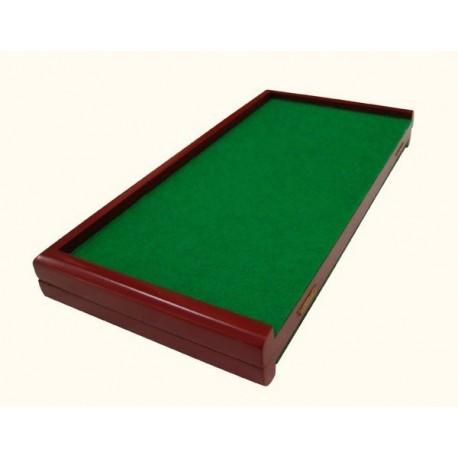 Plateau Mahjong Pliable